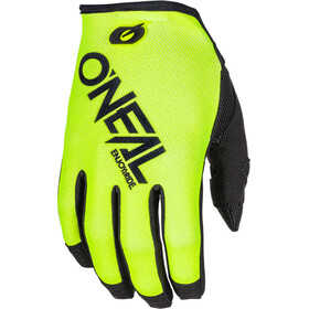 ONeal Mayhem Gloves TWOFACE neon yellow